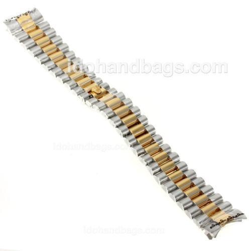 Rolex Two Tone Presidential Bracelet 51120