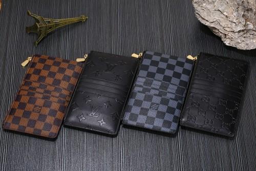 ヴィトン ハンドバッグ ダミエ ウォレット Vuitton カードケース グッチ 長財布 携帯入れ GGスプリーム ブランド 並行輸入品 ギフト プレゼント 大人気