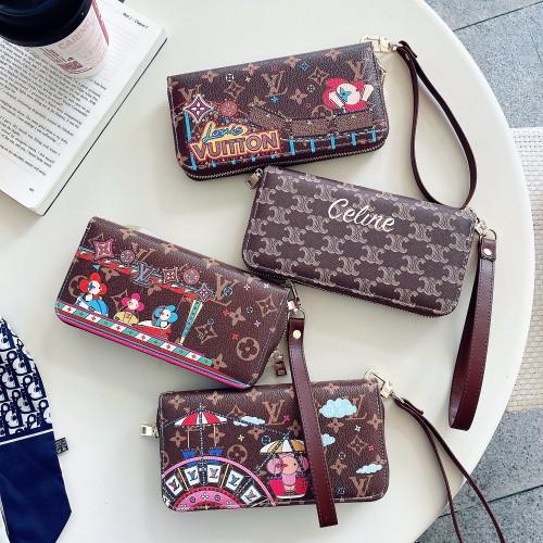 ヴィトン クラッチバッグ ウォレット ロング財布 Louis Vuitton ハンドバッグ モノグラム 遊園地 スペシャル【限定】