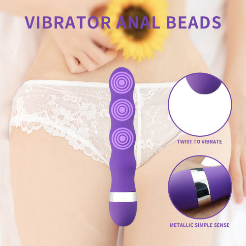 Intense Bullet Vibrator