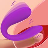 Vibrating Dildo Vibrator Love Egg G-Spot Massager