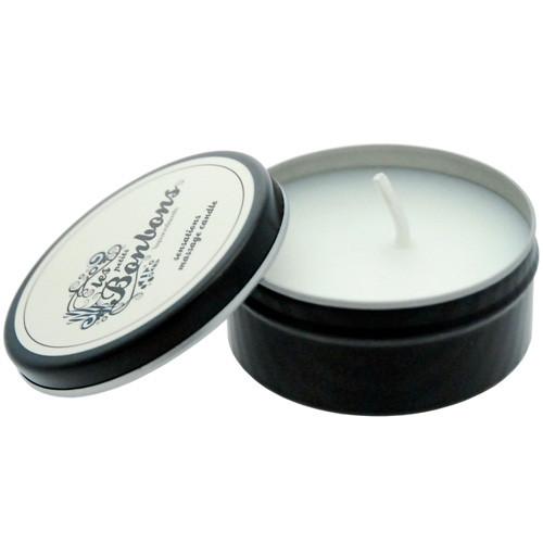 Bijoux Indiscrets Sensations Massage Candle