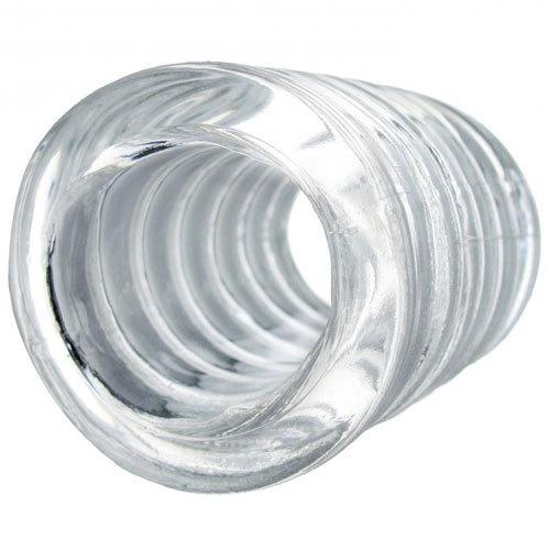 Spiral Ball Stretcher Clear