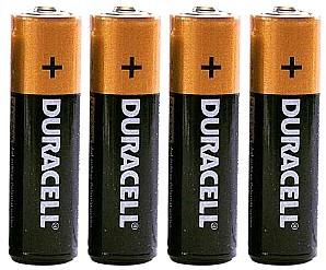AA Batteries x 4