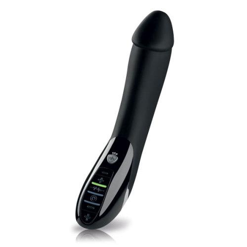 MyStim Tickling Truman E-Stim Vibrator