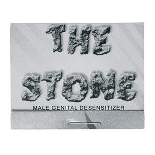 The Stone Desensitiser