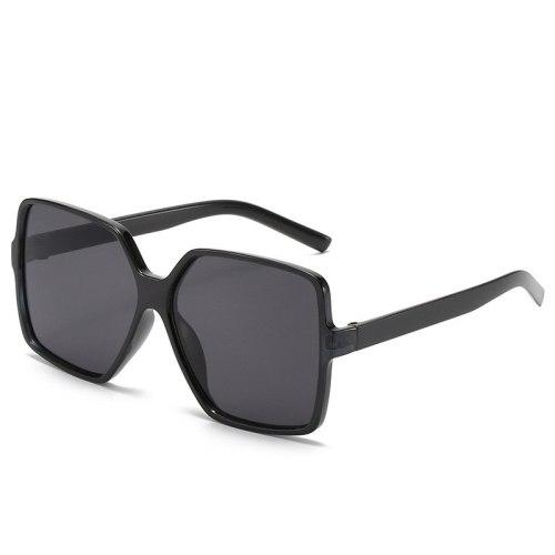 Square Oversized Sunglasses Fashion Brand Women Big Frame Sun Glasses Female Oculos Unisex Gradient Shades Oculos de sol