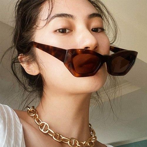 2021 new fashion women's sunglasses luxury brand designer retro diamond glasses luxury driving men's/women's sunglasses UV400