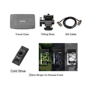 Atom 500  Essentials Kit