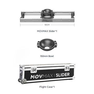 MOVMAX SLIDER FOR PROFESSIONAL CINEMATOGRAPHER