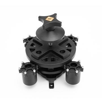 MOVMAX Vibration Isolator Kit With Bowl Mount