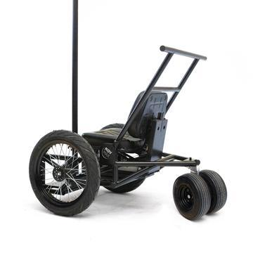 Movmax Rickshaw for Professional Motion Cinematography