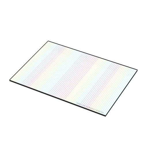 VAXIS 4 x 5.65  V-Streak Filter 1mm 2mm 3mm Special Effects Filter