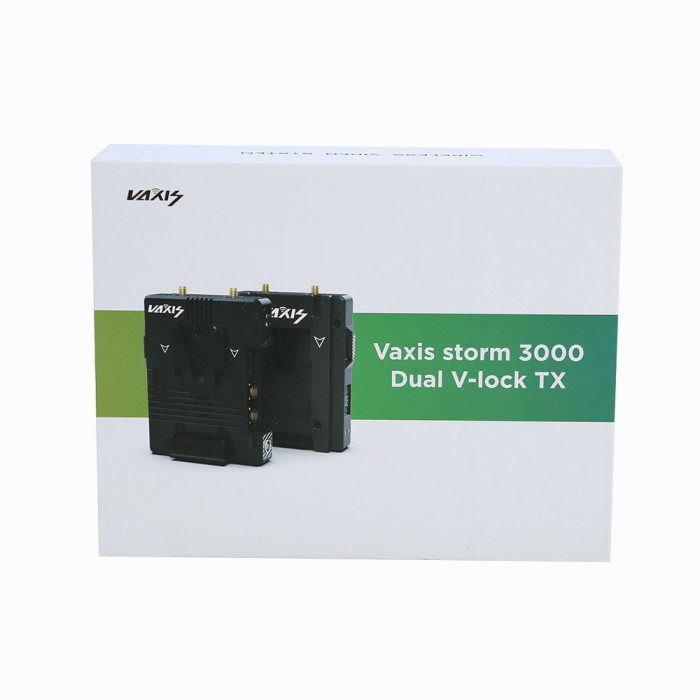 Vaxis Storm 3000 DV