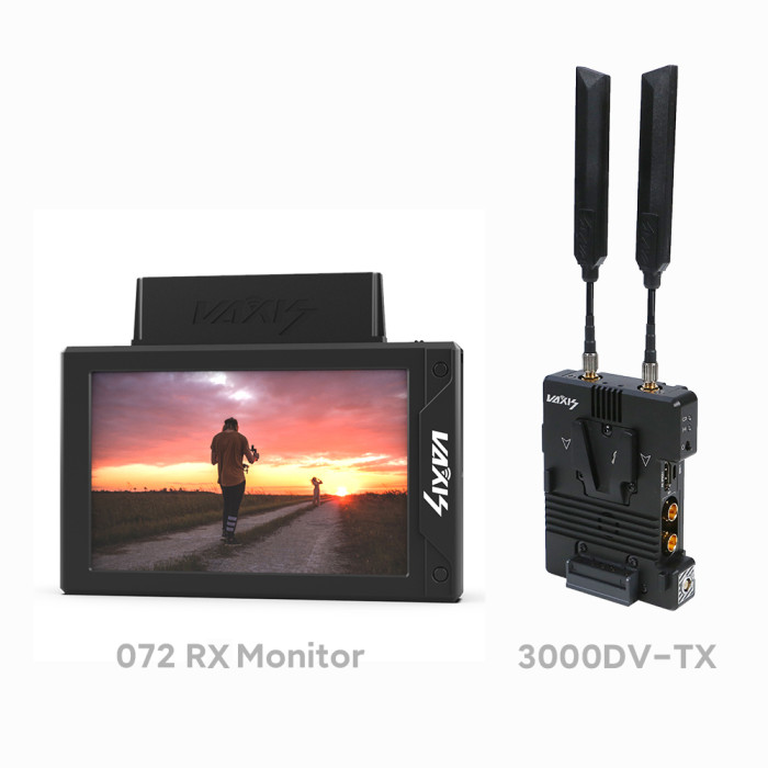 Vaxis Storm 072 Wireless Monitor