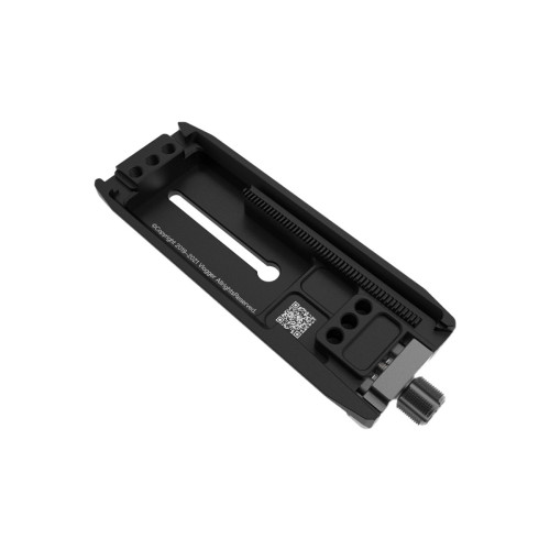 Reversible Camera Quick Release Plate Adapter for DJI Gimbal