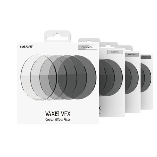 Vaxis Φ95 IRND 0.6/1.2/2.1 Filter & Φ95 Polarizing Filter