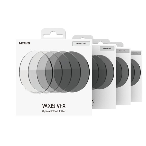 Vaxis Φ95 IRND Filter 0.3/0.6/0.9/1.2 IRND Filters