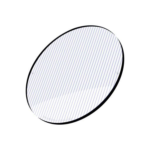 Vaxis Φ95 Blue Streak Filter