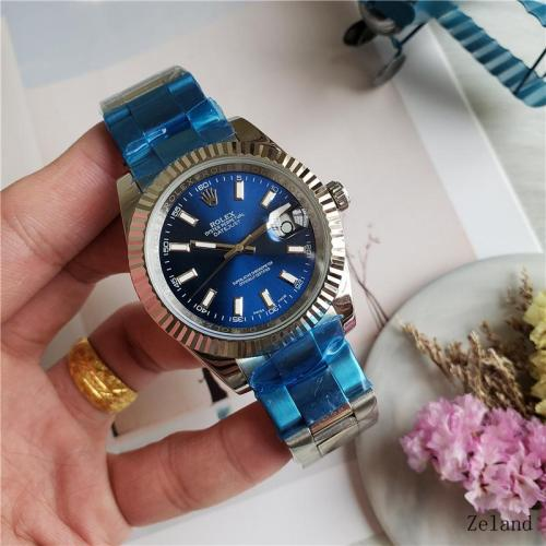 2021 New  man women Automatic mechanical watch Leisure fashion Gift business watch gifts