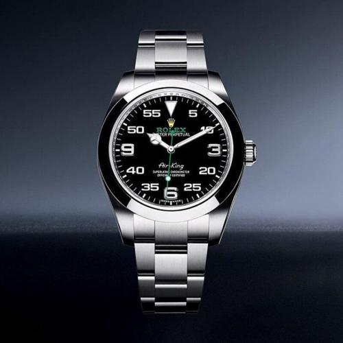 2021 New  AirKing Men Women Automatic mechanical watch Leisure fashion Gift business watch