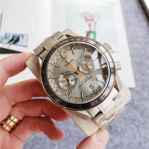 Luxury Automatic Mechanical Stainless Steel Strap wristwatch classic business dress men watch 999 orders
