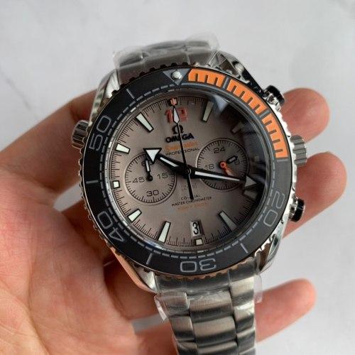 Luxury Brand seamaster 007 automatic movement man GMT watch