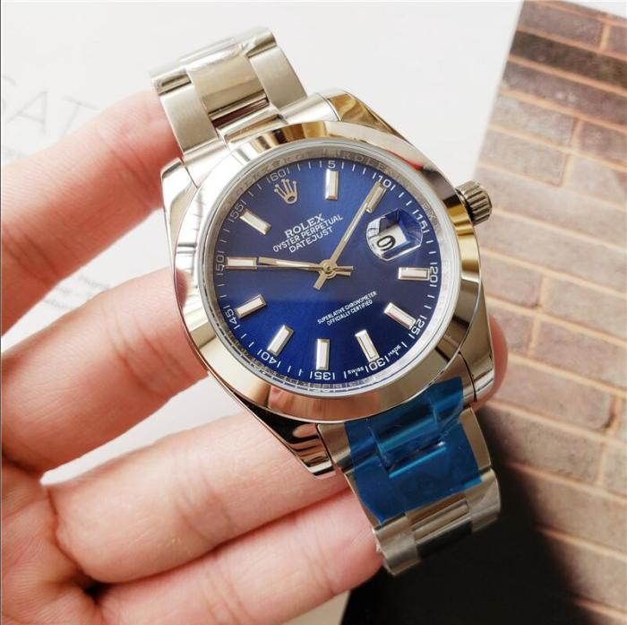 40mm Luxury New Men Automatic Mechanical Watches Drive Ceramic Bezel Crystal Sapphire Sport AAA Watch