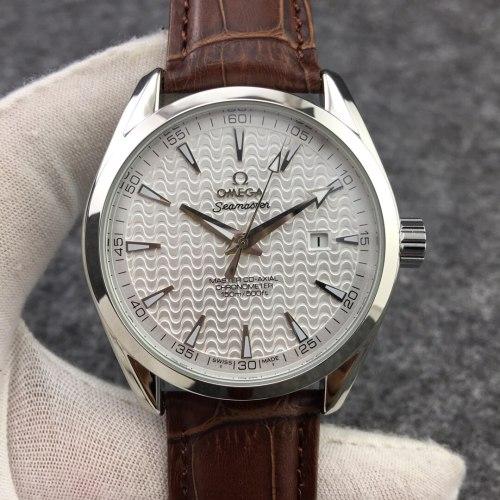 luxuey Brand seamaster watches automatic movement man GMT watch