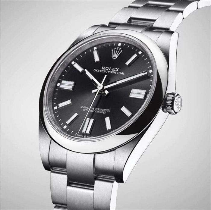 2021 New OysterPerpetual man women Automatic mechanical watch Leisure fashion Gift business men's watch