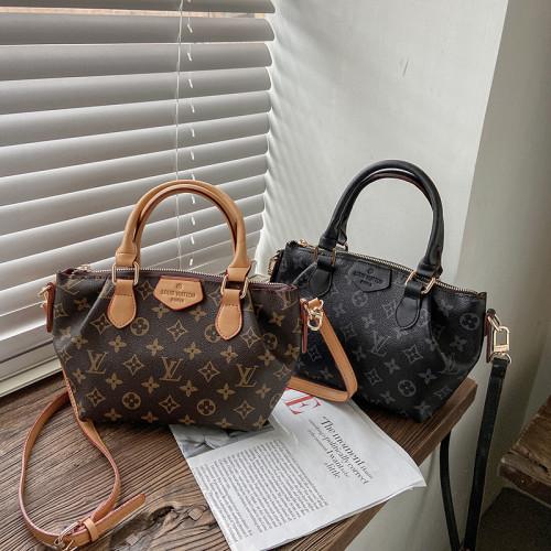 Copy Luxury Brand Women Transparent Shoulder Bags Luxury Designer Classic Messenger Handbags Females Crossbody Bag