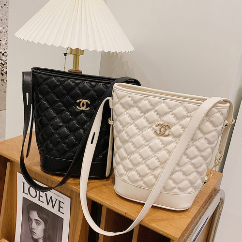 Chanel Luxury Classic Luxury Design Ladies Fashion A1MA Shell Bag Women Handbag Discoloration Leather Crossbody Shoulder Bags