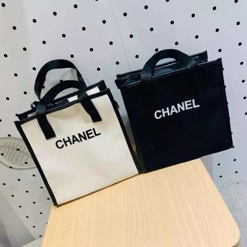 Chanel Luxury Designer Women Shopper Tote Telfar bag Fashion Large Handbag for Women PU Leather Brand Ladies Shoulder Messenger Bags