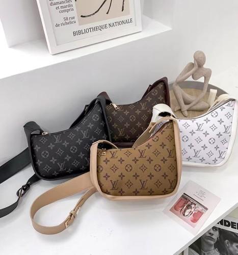 LV Good Quality 2021Hot Selling Luxury Design Ladies Sp--dy Nano Handbag Girls Lovely Mini Messenger Bag Women's Fashion Pillow Bag