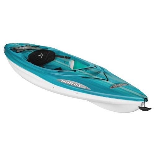 Trailblazer 100NXT recreational kayak