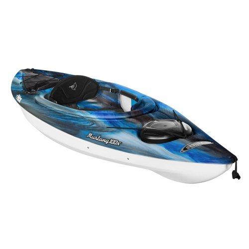 Mustang 100X EXO recreational kayak