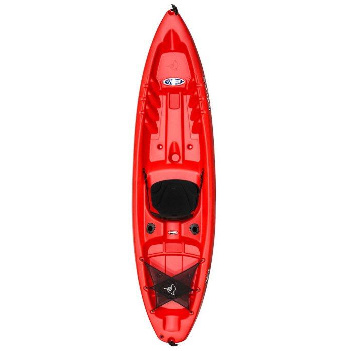 Kayak Challenger 100 angler