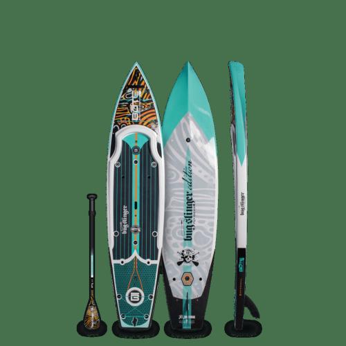 Rackham 12′ Bug Slinger™ Redfish Paddle Board