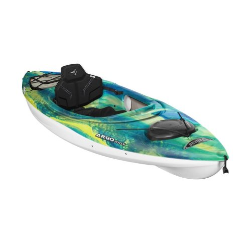 ARGO 100X EXO KAYAK WITH EXOCHILL BAG AND PADDLE
