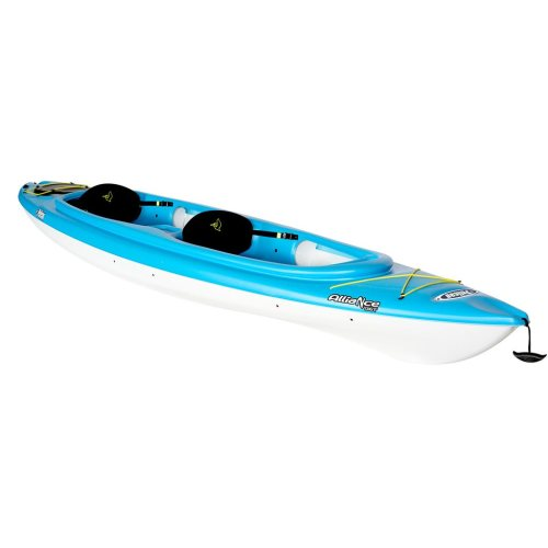 Alliance 136T tandem kayak