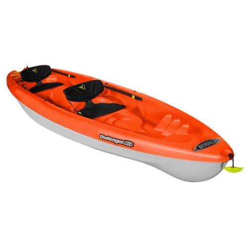 Challenger 130T angler tandem kayak