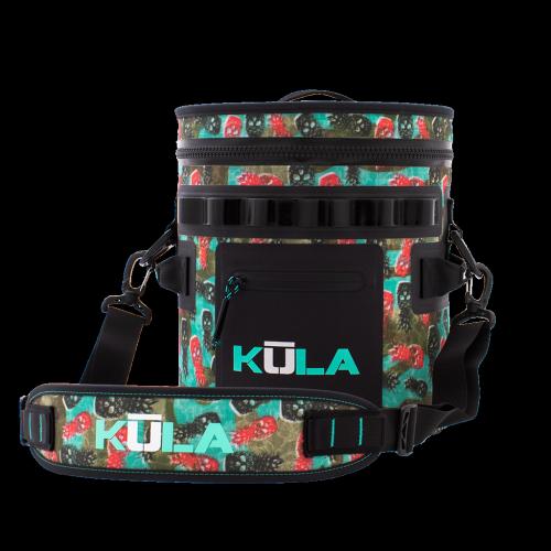 KULA Softy 2.5 Cooler Native Pineapskull