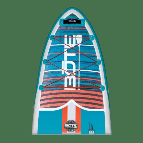 Breeze Aero 11′6″ Native Eclipse Inflatable Paddle Board