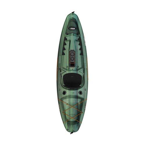 Motion 100X angler fishing kayak