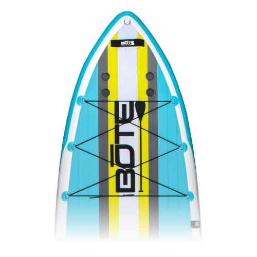 HD Aero 11′6″ Full Trax Citron Inflatable Paddle Board