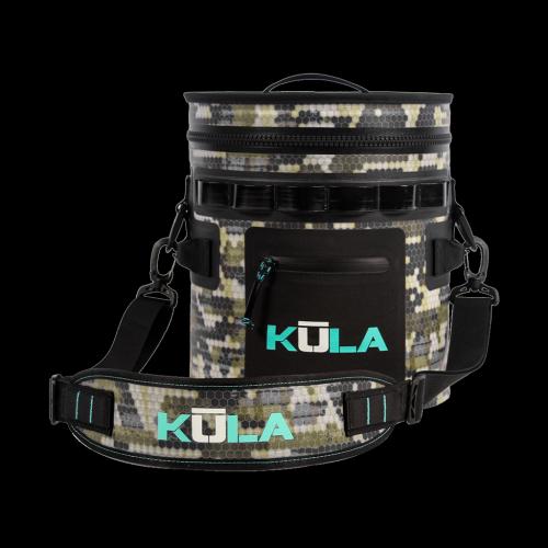 KULA Softy 2.5 Cooler Verge Camo
