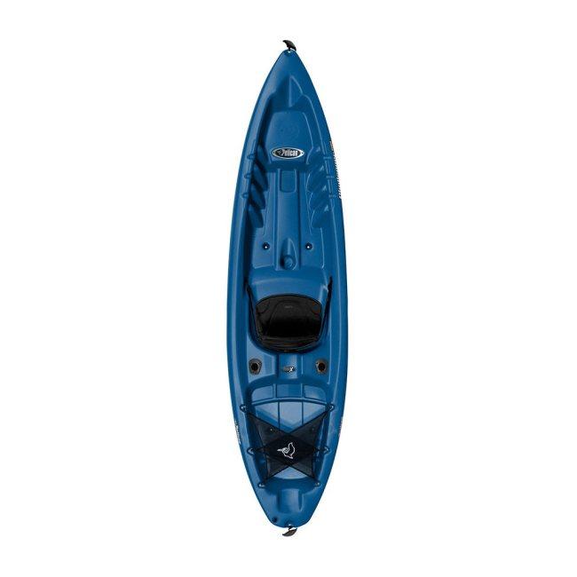 Challenger 100 angler fishing kayak