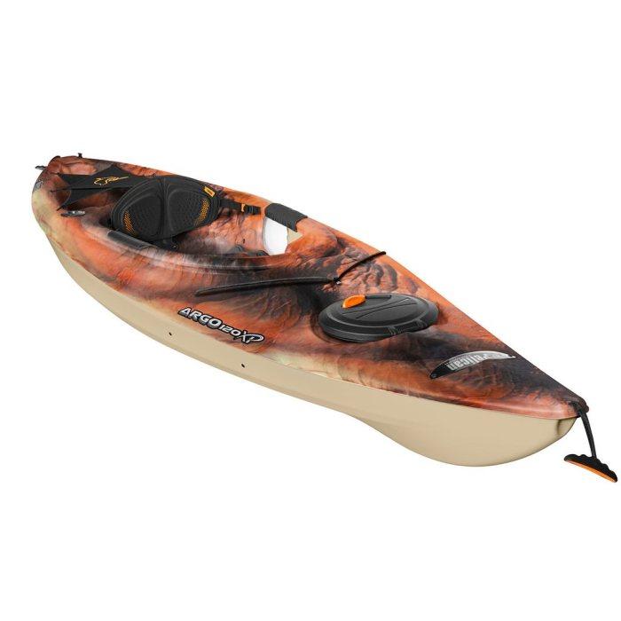 Argo 120XP recreational kayak