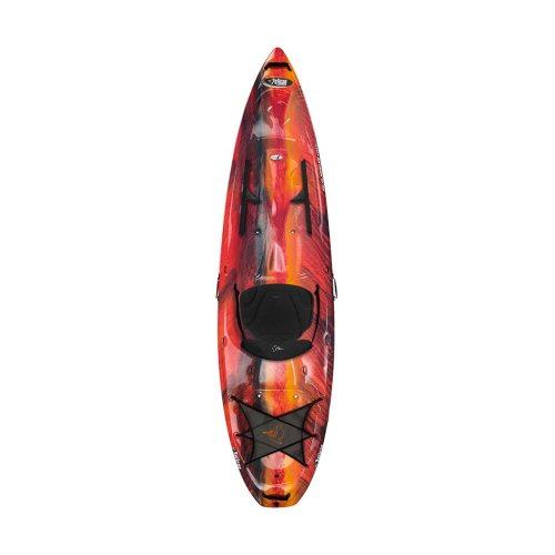 Saber 100XP recreational kayak
