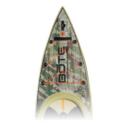 Rackham 14′ Verge Camo Paddle Board